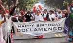 Happy Birthday DCFlamenco!